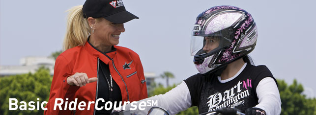 MSF Basic RiderCourse - BRC