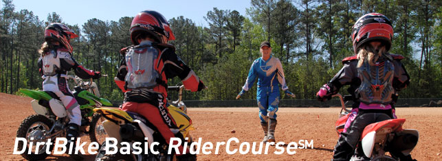 DBS DirtBike Basic RiderCourse