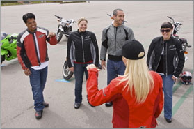 Learn to Ride, New Rider, Motorcycle Lessons, Training, Classes ...
