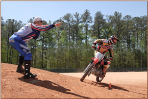 DBS - DirtBike Schoool, Learn to Ride ...