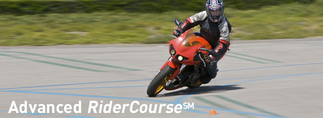 Advanced RiderCourse