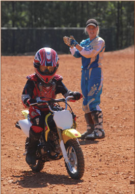 Motorcycle Lessons, Training, Classes, New Rider ...